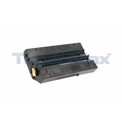 HP LASERJET II III TONER BLACK